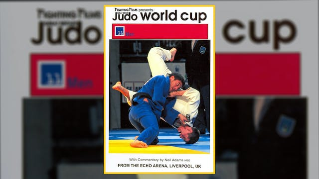 2011 Judo World Cup