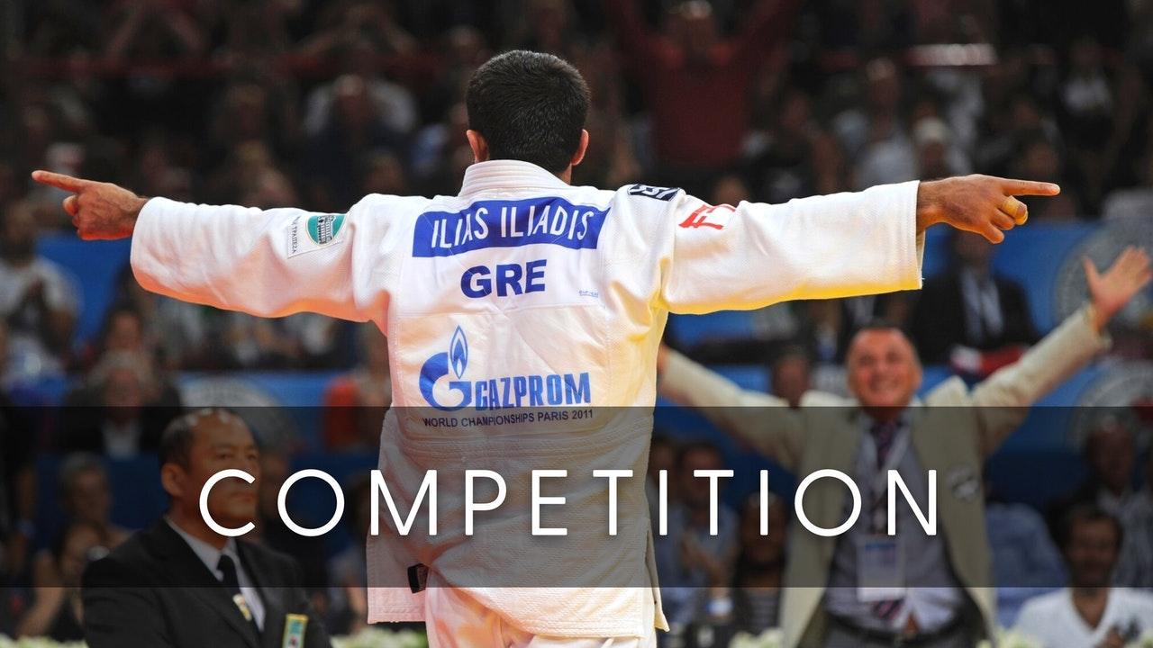 World Judo Championships
