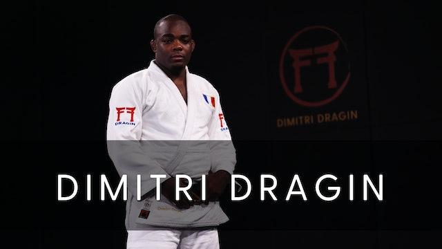 Dimitri Dragin