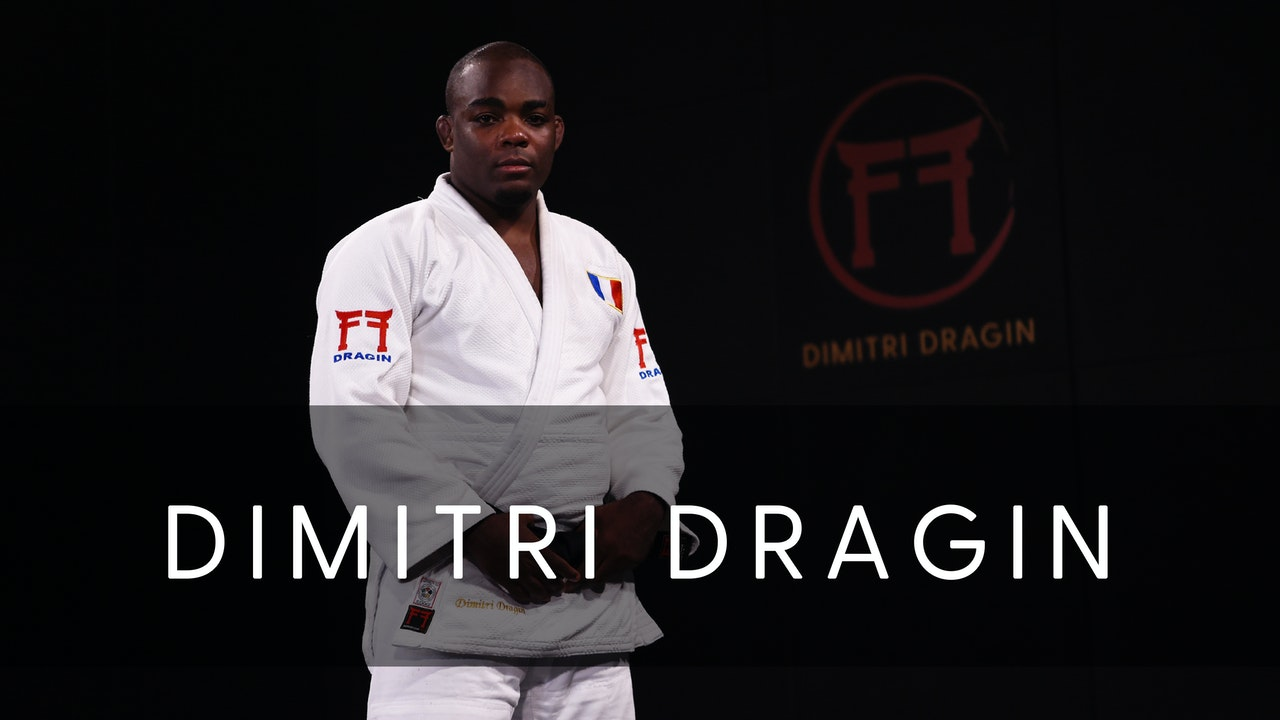 Dimitri Dragin