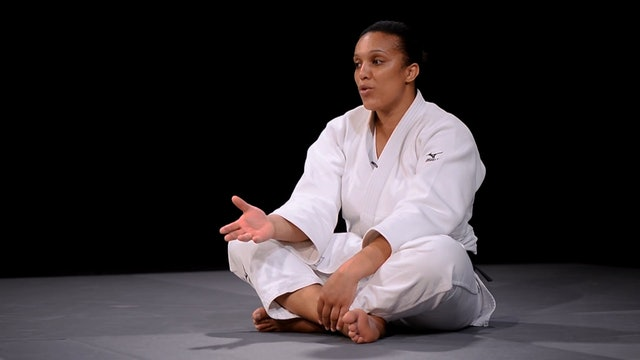 The Importance Of Judo | Interview | Lucie Décosse