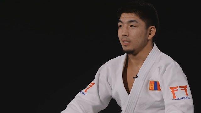 Uki Otoshi | Interview | Davaadorj