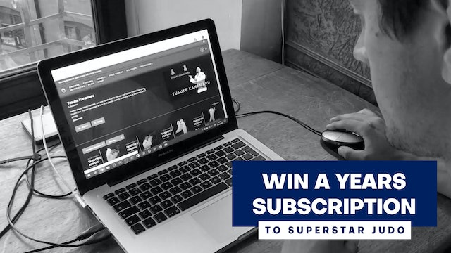 WIN A FREE SUBSCRIPTION! | COMPETITION