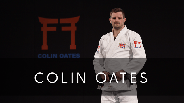 Colin Oates