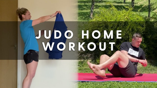 Workouts & Home Fitness