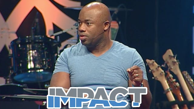 Impact 17: Wednesday Night (Nick Person)