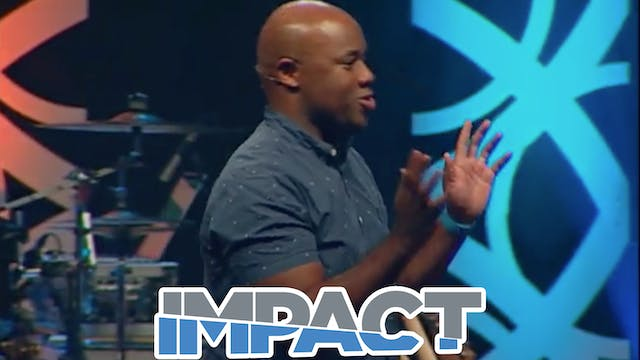 Impact 17: Tuesday Night (Nick Person)