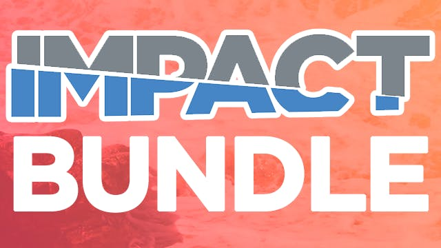 Impact 17 Bundle Package