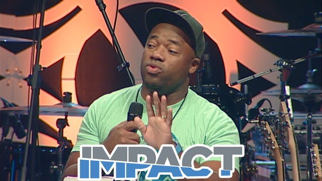 Impact 17: Friday (Nick Person)