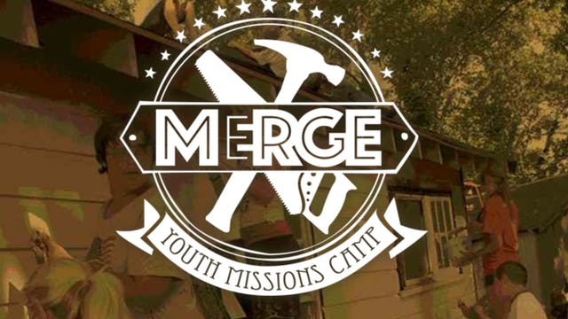 Merge End of Week