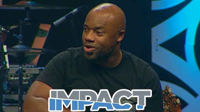 Impact 17: Monday Night (Nick Person)