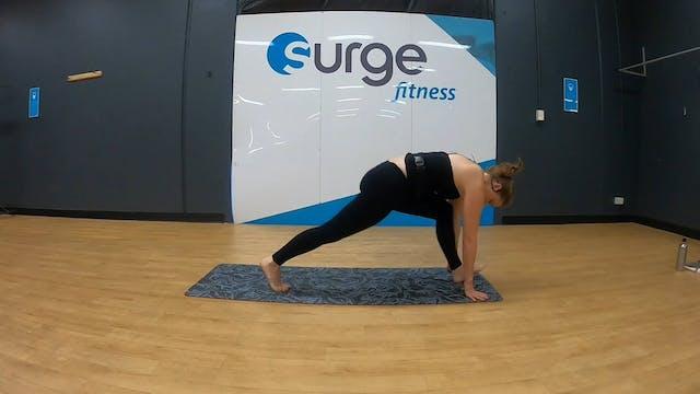 Body Balance with Jane 10/05/20