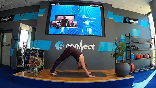 Body Balance with Marta