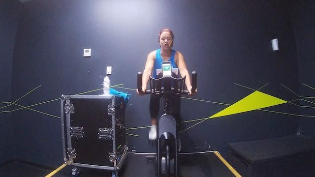Cycle with Carmen - Thursday 30/04