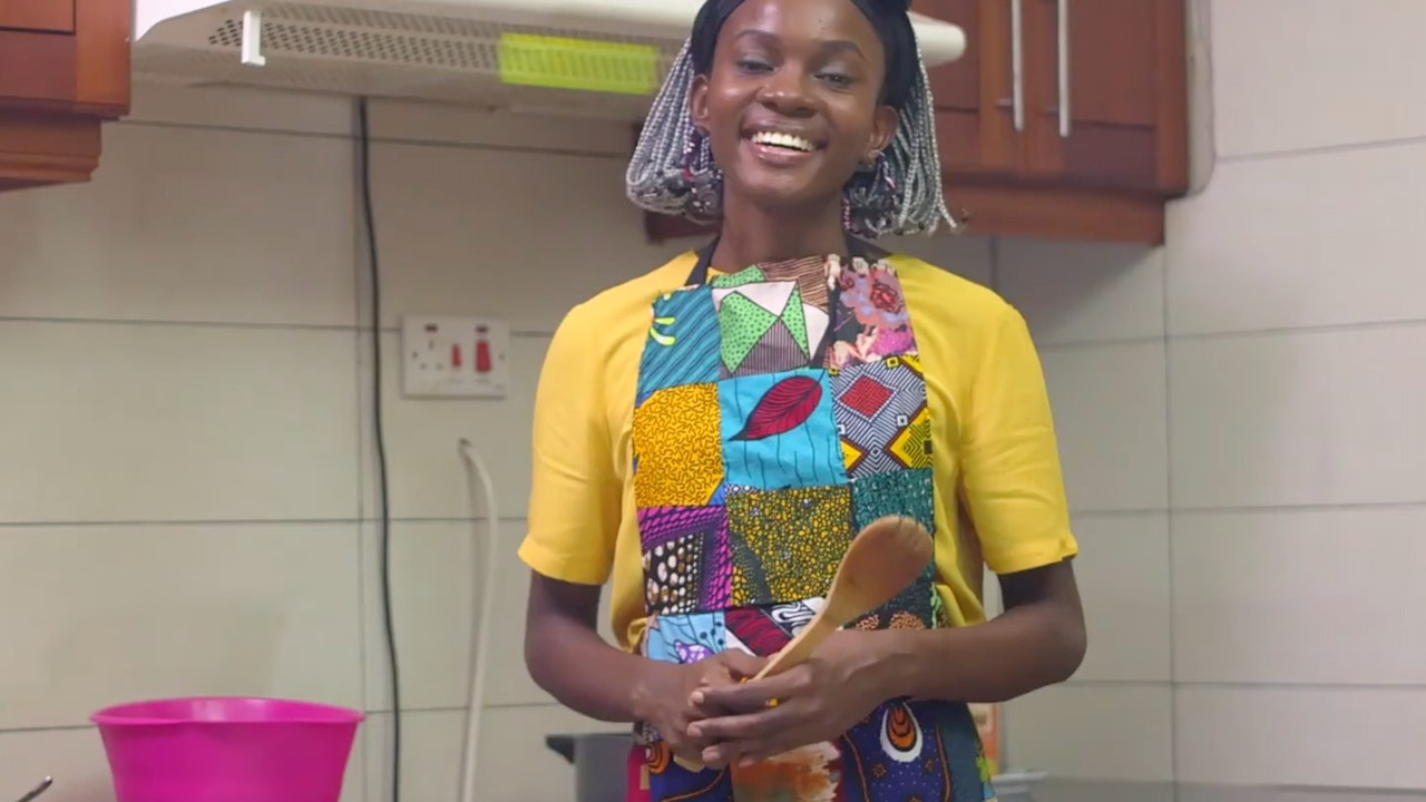 Cooking in Swahili - Learn to cook Swahili dishes while learning a new language