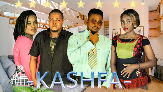 Kashfa