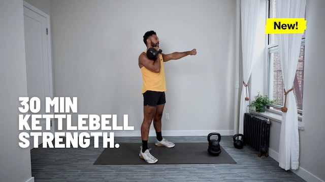 30 MIN KETTLEBELL STRENGTH 02