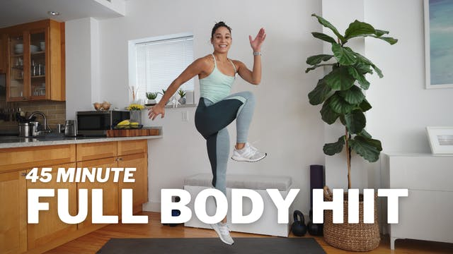 45 MIN FULL BODY HIIT 01