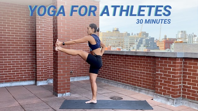 30 MIN YOGA FOR ATHLETES 01