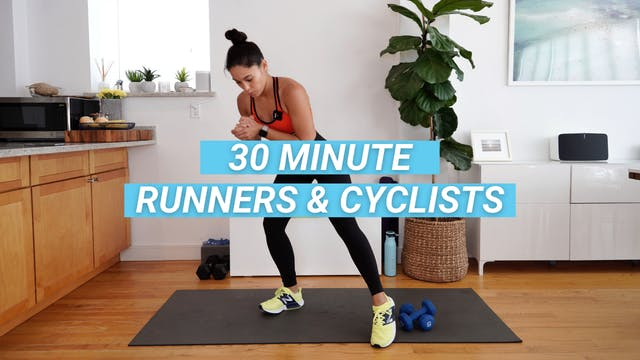 30 MIN RUNNERS & CYCLISTS 03