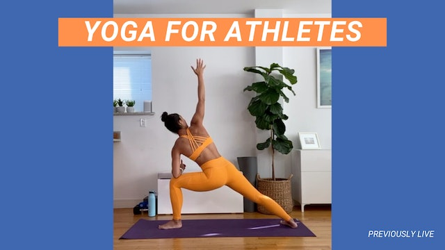 30 MIN YOGA FOR ATHLETES 03