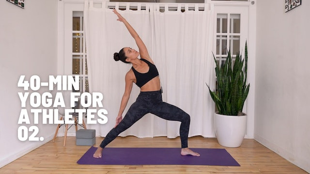 40 MIN YOGA FOR ATHLETES 02