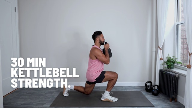 30 MIN KETTLEBELL STRENGTH 01
