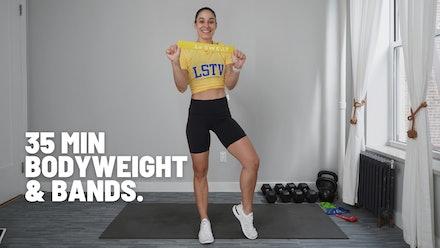 Le Sweat TV Video