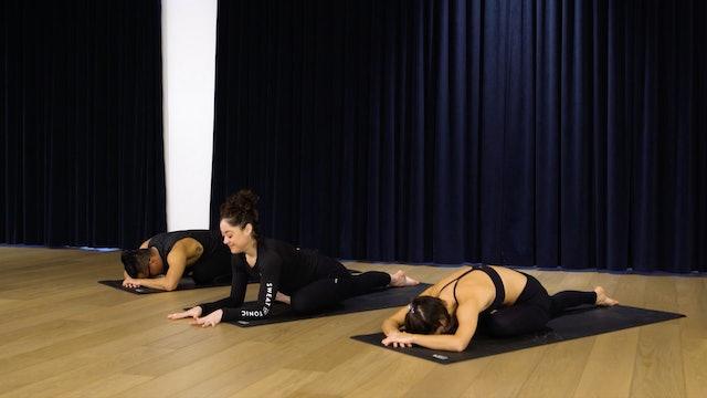 Slay & Stretch Yoga with Angela: Booty Edition