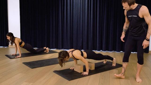 Yoga Fundamentals, Class 1: Flows
