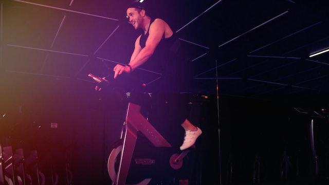 The Beat Ride with Jordan: Class 3
