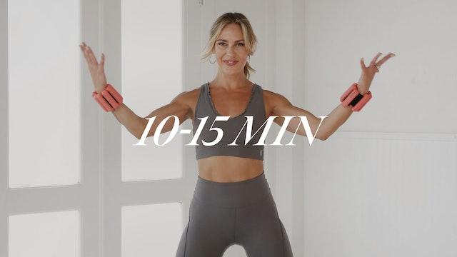10-15 MIN