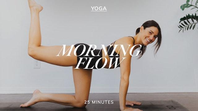 MORNING FLOW 4/5