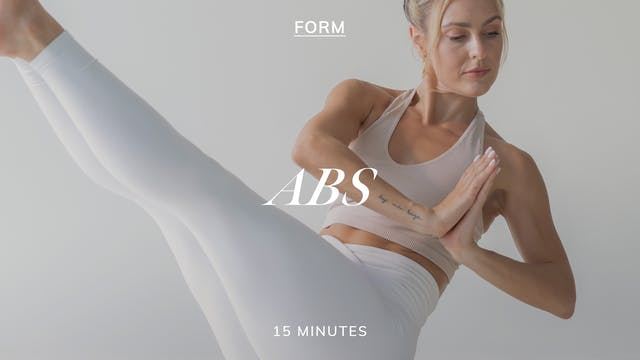 FORM ABS