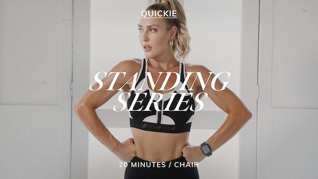 20 MIN STANDING SERIES 5/10