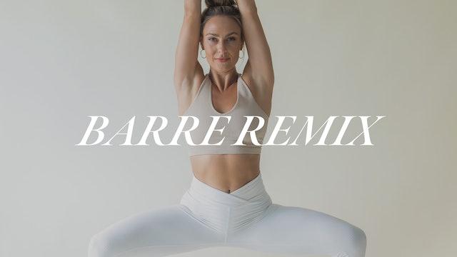 BARRE REMIX