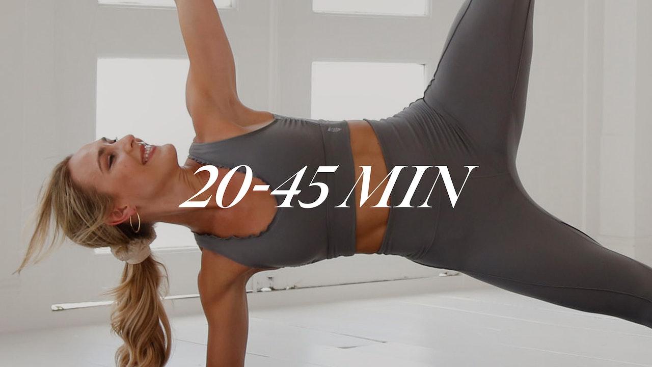 20-45 MIN