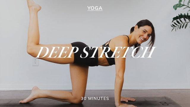 DEEP STRETCH 5/3
