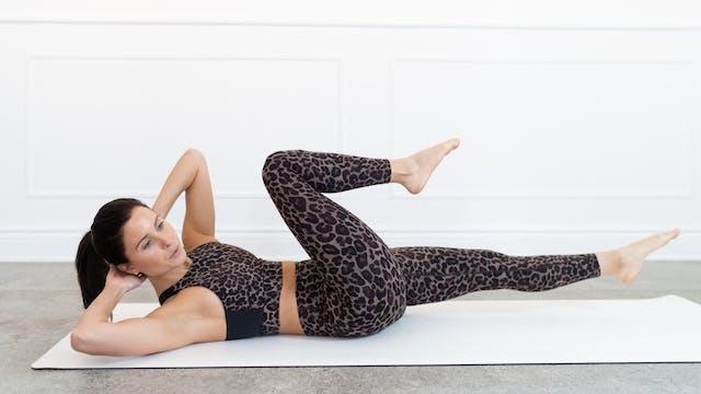 FREE ACCESS: 10 Min Beginner Workout
