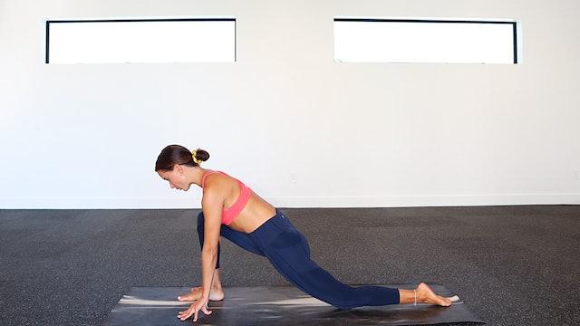17 Min Full Body Mobility