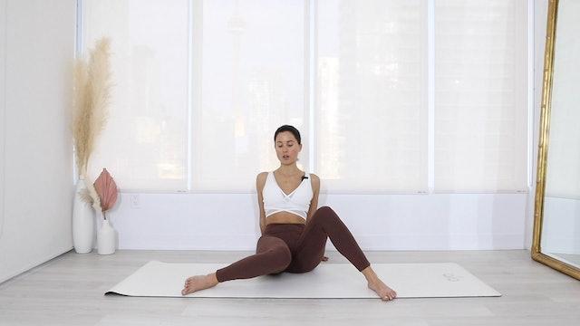 8 Min Hip Opener Exercise