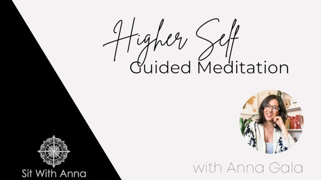 SWK Higher Self Guided Meditation
