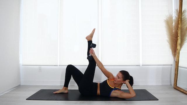 48 Min Full Body Strength + Sculpt