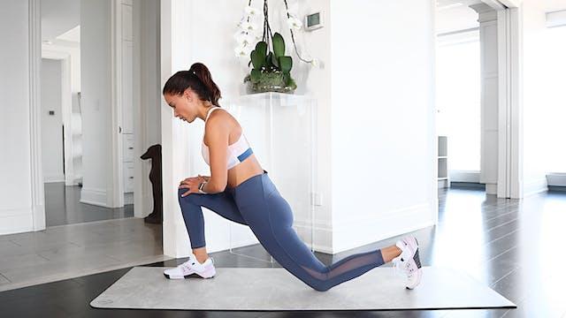 10 Min Full Body Mobility