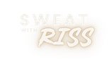SWEAT WITH RISS