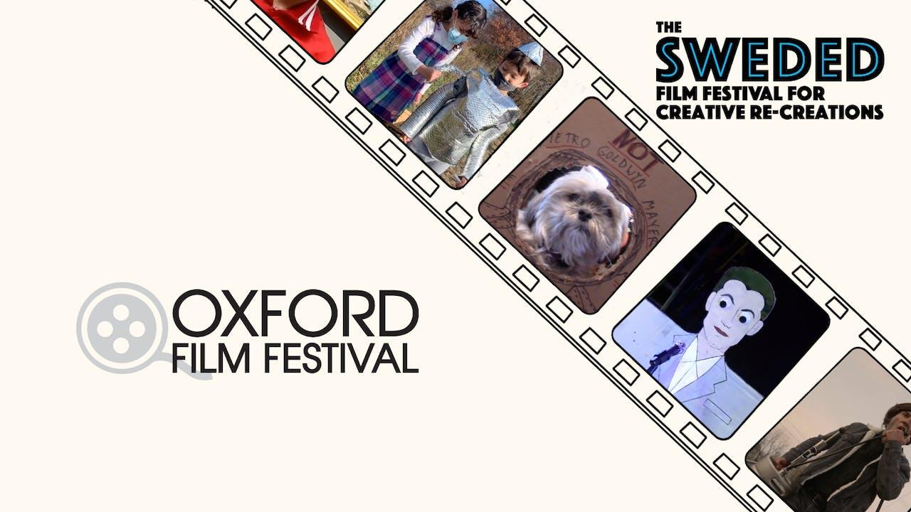 Sweded Film Festival @ Oxford Film Festival