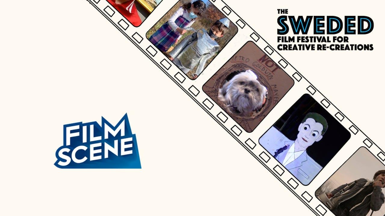 Sweded Film Festival @ FilmScene