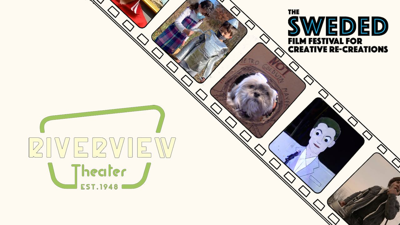 Sweded Film Festival @ Riverview Theater
