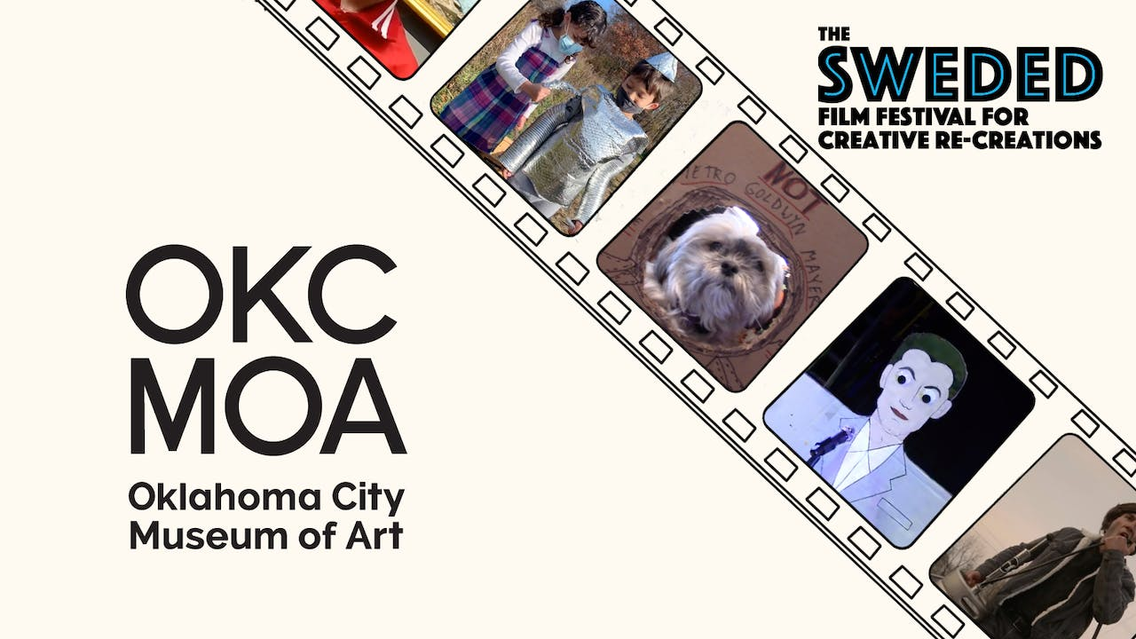 Sweded Film Festival @ Oklahoma City Museum of Art