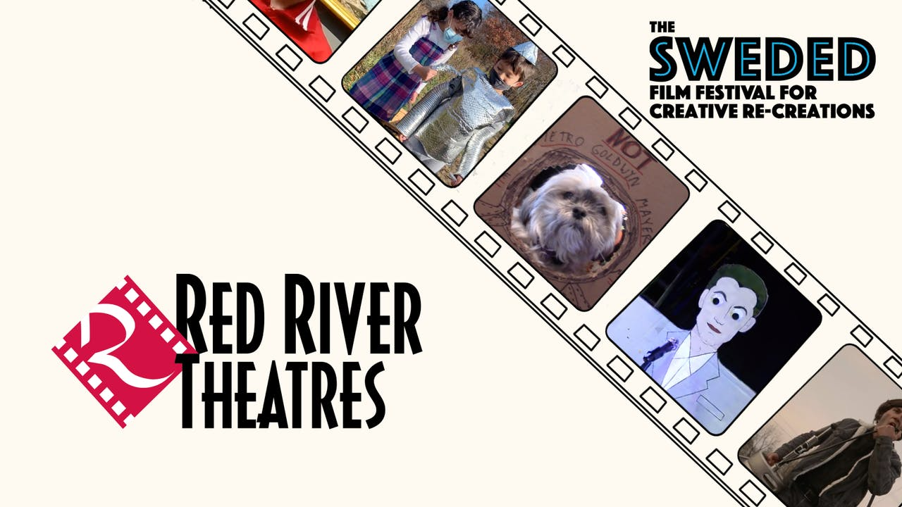 Sweded Film Festival @ Red River Theatres